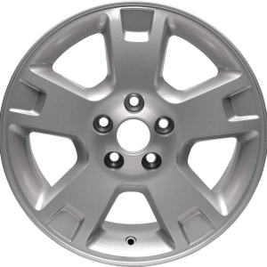 2002-2005 Ford Explorer Aluminum Alloy Wheel Rim 17 Inch
