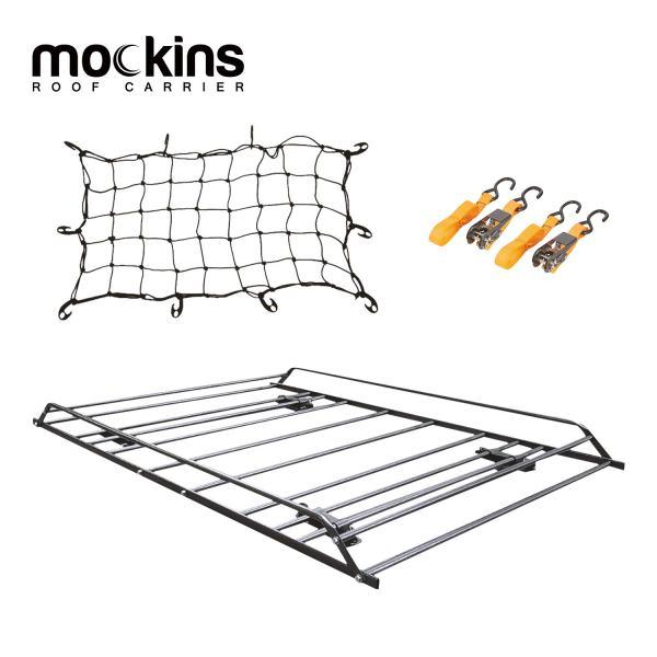 Mockins Roof Rack Rooftop Cargo Carrier