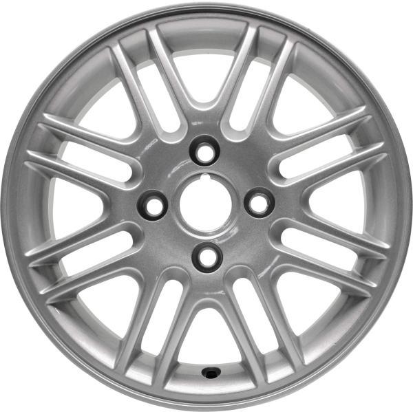 2010-2011 Ford Focus Alloy Wheel Rim 15 Inch