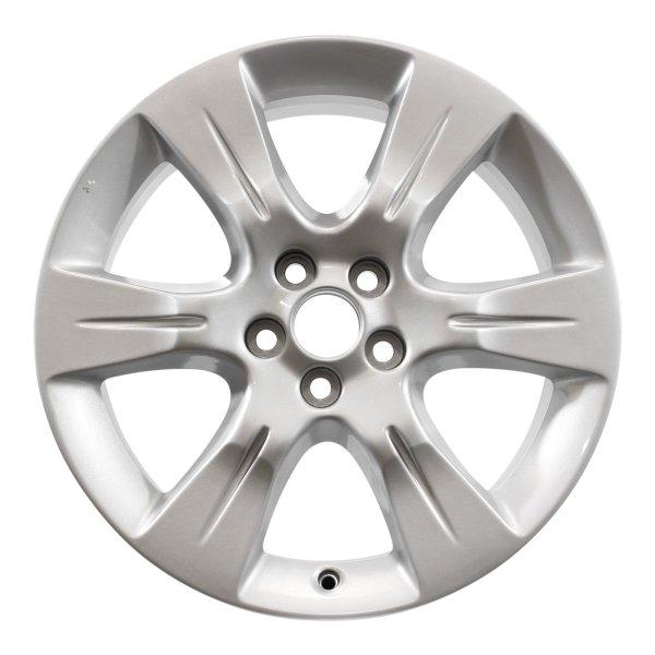 "OEM 19"" Wheel for Toyota Sienna"