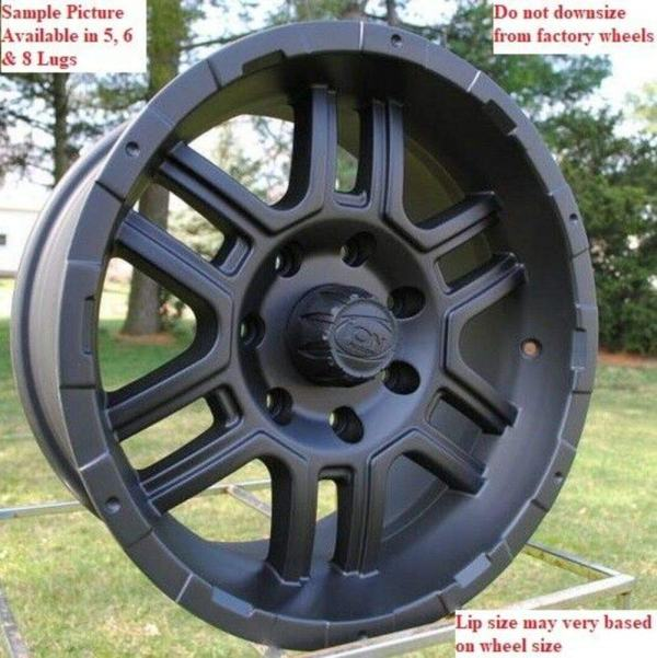 "Wheels Rims 16"" Inch 2005-2015 Alloy"