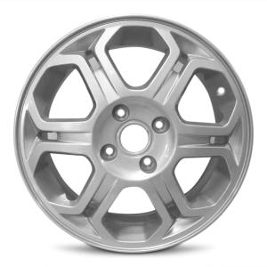 Ford Focus 2008-2011 Aluminum Alloy Rim Fits R16 Tire