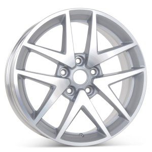 Ford Fusion 2010-2012 Replacement Wheel r17