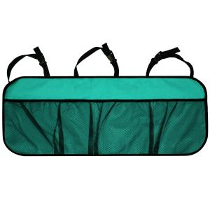 TLH Multi-Pocket Trunk Organizer, Mint Color