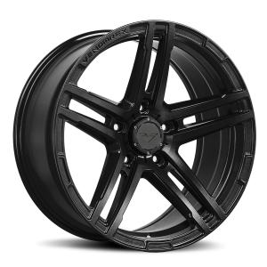 20 Inch Flow Forged Wheel Compatible with 07-20 Toyota Tundra