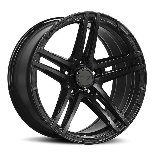 17 Inch Flow Forged Wheel Compatible with 02-18 Dodge Ram