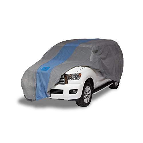 Duck Covers Defender SUV Cover for SUVs/Pickup Trucks