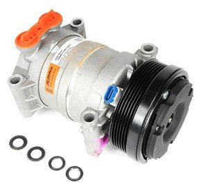 GM Genuine Parts Air Conditioning Compressor