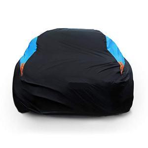 Sedan Waterproof Car Cover All Weather Snowproof