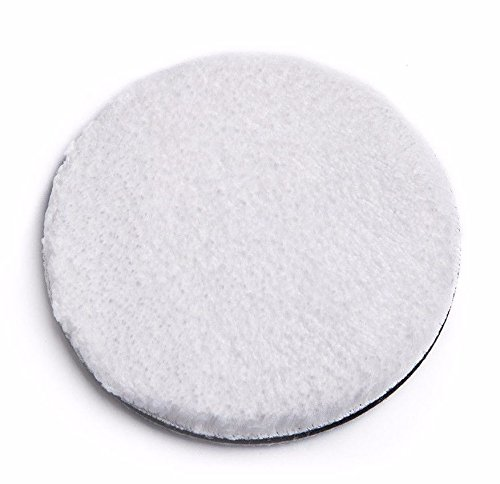 Car Wax Applicator Pad Polishing Hook and Loop Pad