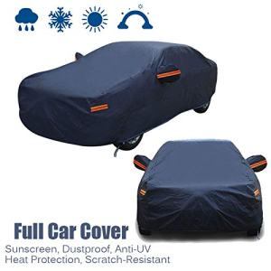 Full Car Covers For Automobiles Waterproof