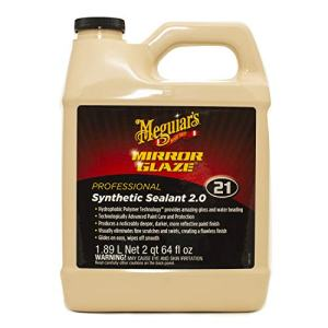 Mirror Glaze Synthetic Sealant Meguiar's