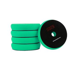 Buffer Sponge Foam Polishing Pad Easy Quick Removal for Scratch