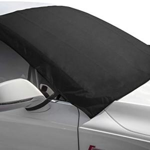 OxGord Windshield Snow Cover Ice Removal Wiper Visor Protector