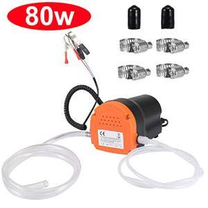Oil Change Pump Extractor