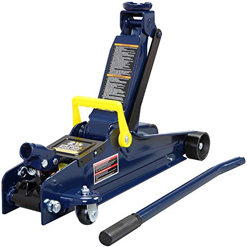 TCE Torin Hydraulic Low Profile Trolley Service/Floor Jack
