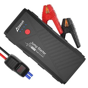 1500A Peak 16800mAh Portable Battery Booster Power Pack