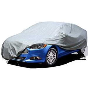 Leader Accessories Car Cover UV Protection