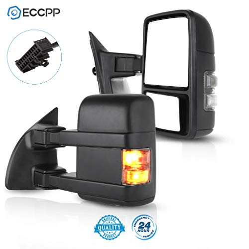 Ford Exterior F250 F350 1999-2015 Mirrros Replacement