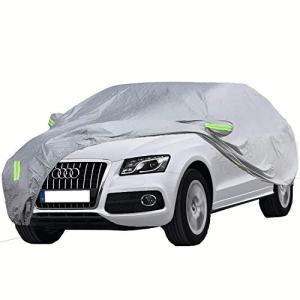 ELUTO Car Cover Waterproof All Weather