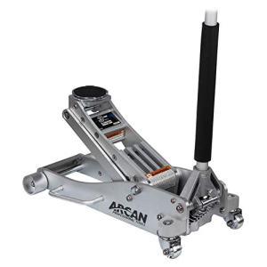 Arcan 3-Ton Quick Rise Aluminum Floor Jack