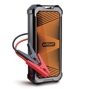 12V Batteryless Jump Starter No Need of Regular Charge