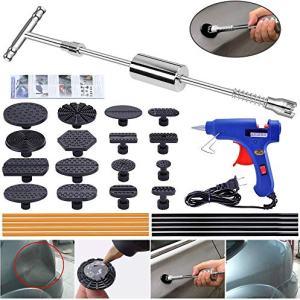 Car Auto Body Dent Repair Puller Kit Paintless