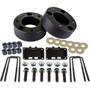 ECCPP 3 inch leveling lift kit