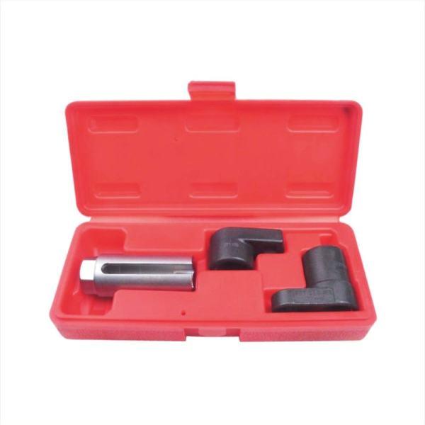 3/8-Inch Drive Oxygen Sensor Socket Offset Wrench Remover