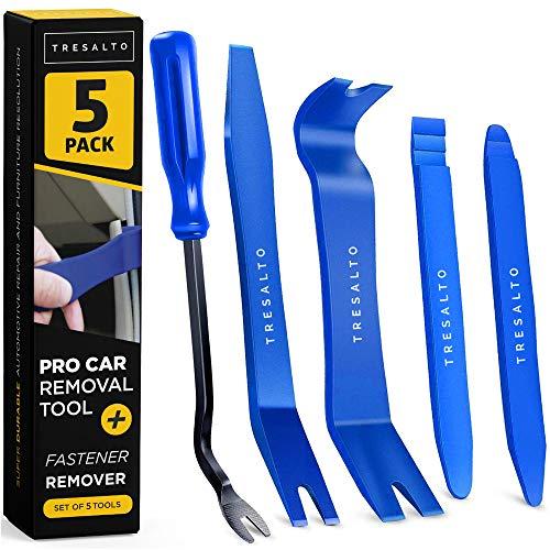 Tresalto Auto Trim Removal Tool Set