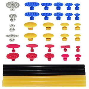 Fanny Paintless Dent Removal Puller Tabs