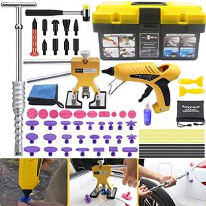 Anyyion Paintless Dent Repair Kits - 69pcs