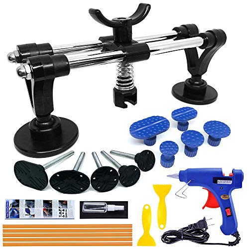 Manelord Auto Body Repair Tool Kit, Car Dent Puller