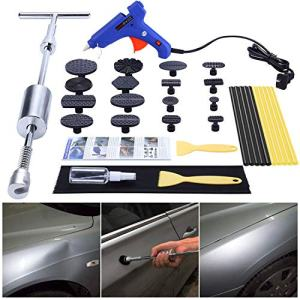 Paintless Dent Repair Remover, Pro Slide Hammer Tools