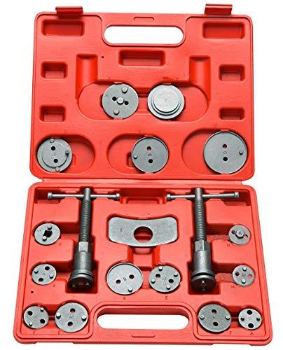 Disc Brake Caliper Wind Back Tool Kit