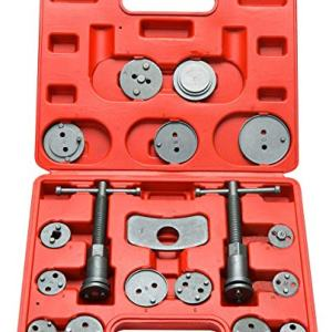 Disc Brake Caliper Wind Back Tool Kit
