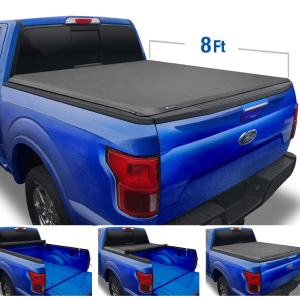 1999-2016 Ford F-250 F-350 Super Duty Soft Roll Up Truck Bed