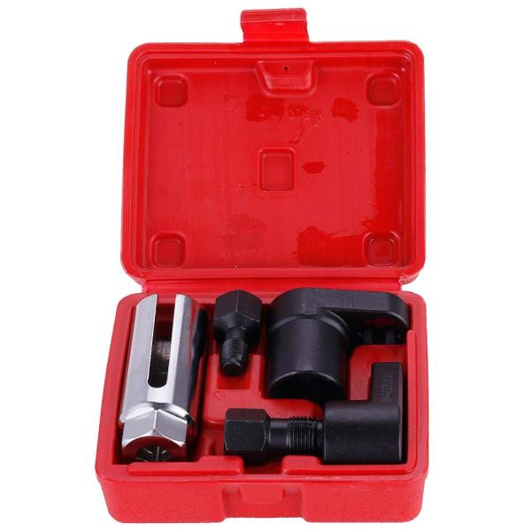 Oxygen Sensor Socket Wrench and Thread Chaser Set