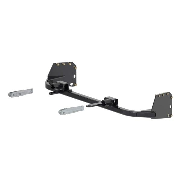CURT Custom Tow Bar Base Plate Brackets for Dinghy Towing
