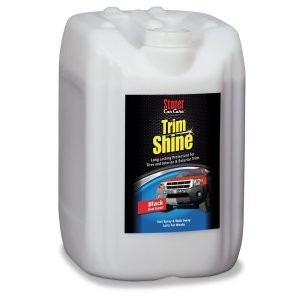 5-Gallon Trim Shine Protectant Vehicle Detailing Restores Dull
