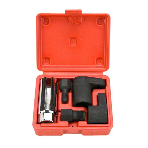 "O2 Oxygen Sensor Socket Wrench Remover 3/8"" 1/2"" 22mm"