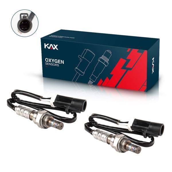 KAX Oxygen Sensor, Upstream Downstream Heated