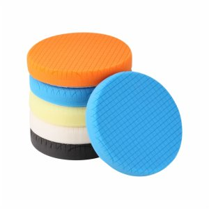 Kit Buffing Pad for Car Buffer Polisher Sanding