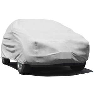 Dustproof SUV Cover Scratch Resistant