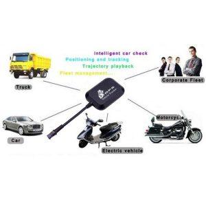 GPS Location Tracker SOS Tracking Device