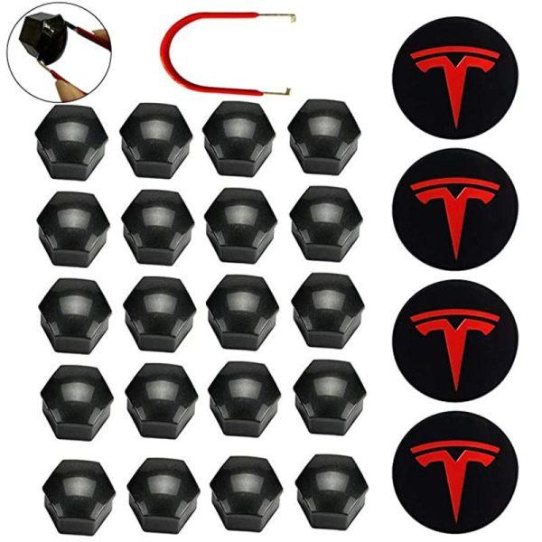 Tesla Wheel Cover Trim Model 3 S X