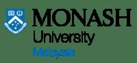 Monash University Malaysia Logo