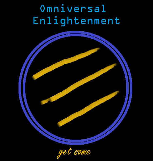 Omniversal Enlightenment