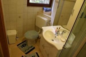 Kuschelnest Badezimmer