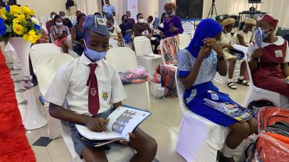 LAGOS LEARNS TOGETHER